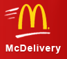 McDelivery India