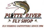 Wyoming Fly Fishing