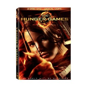 How to copy or rip the hunger games blu-ray dvd edition on