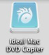 installer icon of Ideal dvd copy for mac